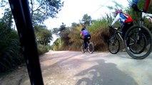 4k, Noel Biker, Papai Noel biker, Biker Noel, trilhas, hard, HOHOHO, vamos pedalar, trilhas natalinas, Taubaté, Caçapava, SP, Brasil, 2016, (9)