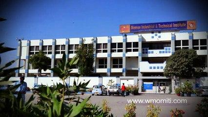 Memon Industrial & Technical Institute
