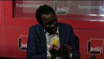 Rendre la politique aux citoyens ! Cheikh Fall, blogueur star africain
