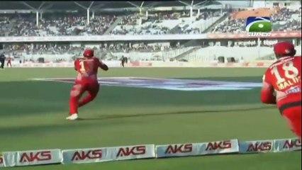 Malik Catch