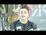 Alia Bhatt Singing Love You Zindagi Song LIVE In Public - Dear Zindagi