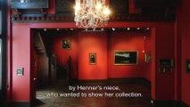 Maisons-ateliers à Paris : Dans l'intimité de sept artistes majeurs de l'histoire de l'art