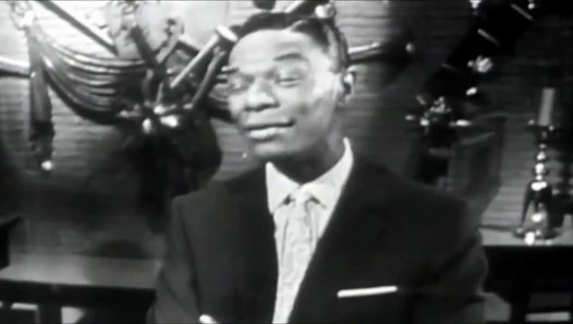 Nat King Cole - The Christmas Song - video dailymotion