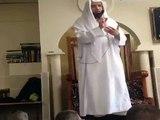 Selon l'imam Abdelfattah Rahhaoui, 70% des détenus en France sont musulmans !