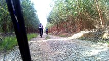 4k, Noel Biker, Papai Noel biker, Biker Noel, trilhas, hard, HOHOHO, vamos pedalar, trilhas natalinas, Taubaté, Caçapava, SP, Brasil, 2016, (42)