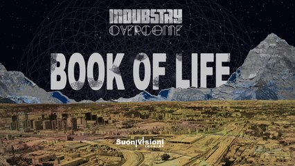 INDUBSTRY - BOOK OF LIFE