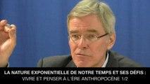 I. La nature exponentielle de notre temps et ses défis, Hans van der LOO