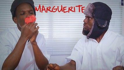 TOHU BOHU - MARGUERITE