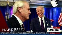 Hardball with Chris Matthews 12/5/16 Part1 | Bridging the divide between Democrats and Republicans