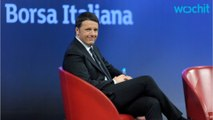 Italian Minister: Italy Could Have an Election as Early as February