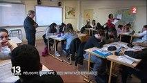 Réussite scolaire : des mesures efficaces à Argenteuil