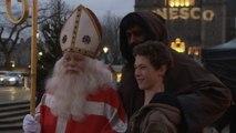 Saint-Nicolas embrase la place de la Comédie à Metz