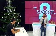 Sport 8 du lundi 5 décembre 2016