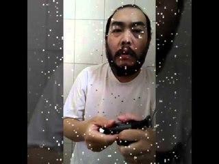 ORBANER 奧本 水洗式電動修鬍刀 使用心得