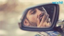 Is Drowsy Driving As Bad As Drunk Driving?