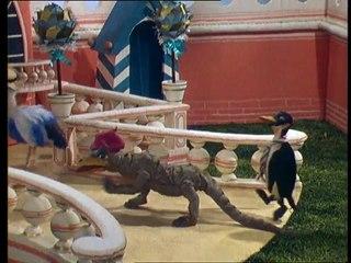 Urmel spielt im Schloss  E03 - Der tolle Traum