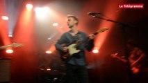 Musique. Chouette : l'une des révélations des Trans en concert vendredi à Ploërmel