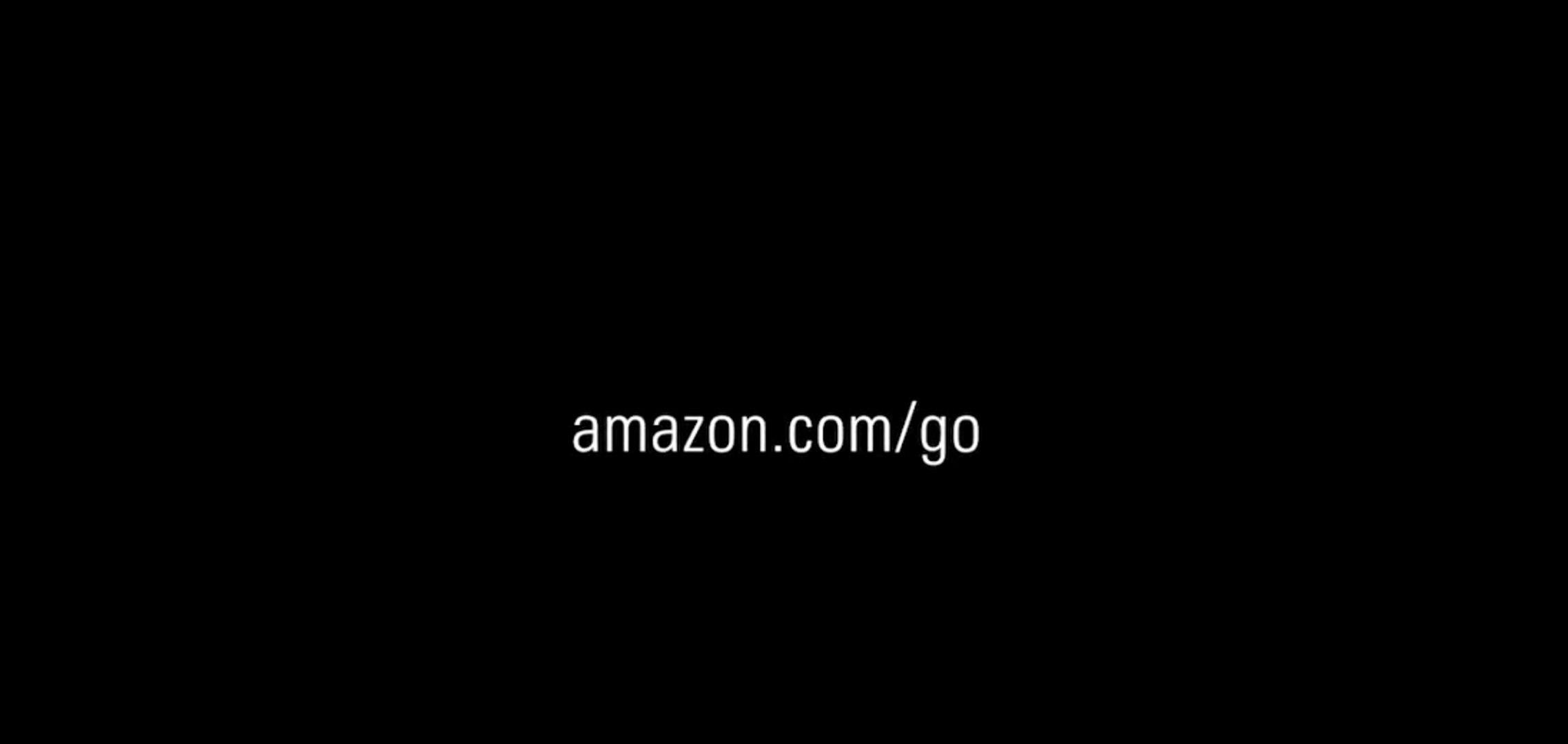 Amazon GO, el supermercado físico de Amazon sin cajas registradoras