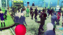 Gravity Rush 2 - PlayStation Experience 2016 DLC Announce Trailer - PS4 (Official Trailer)