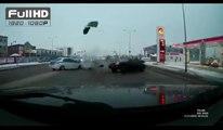 Compilation d'accidents de Voitures n°387 en HD | Car Crashes Compilation & Accidents