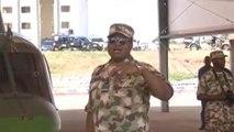 Nigéria, L'armée se dote de nouveaux avions militaires