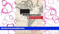 READ THE NEW BOOK Revoking Citizenship: Expatriation in America from the Colonial Era to the War