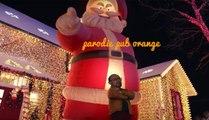 parodie pub orange ★ humour google ★