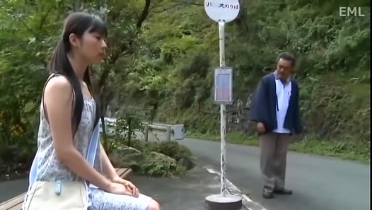Japan Family In Law - Grand father(父) in law and daughter(娘) in law - video dailymotion
