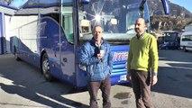 Hautes-Alpes : Neige Express, la ligne longue distance made in Hautes-Alpes qui met en valeur nos stations
