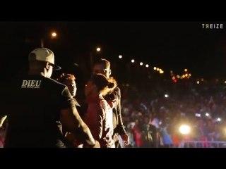 Kiff No Beat AfricaTour Brazzaville (Congo)