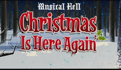 Christmas is Here Again: Musical Hell Review #54