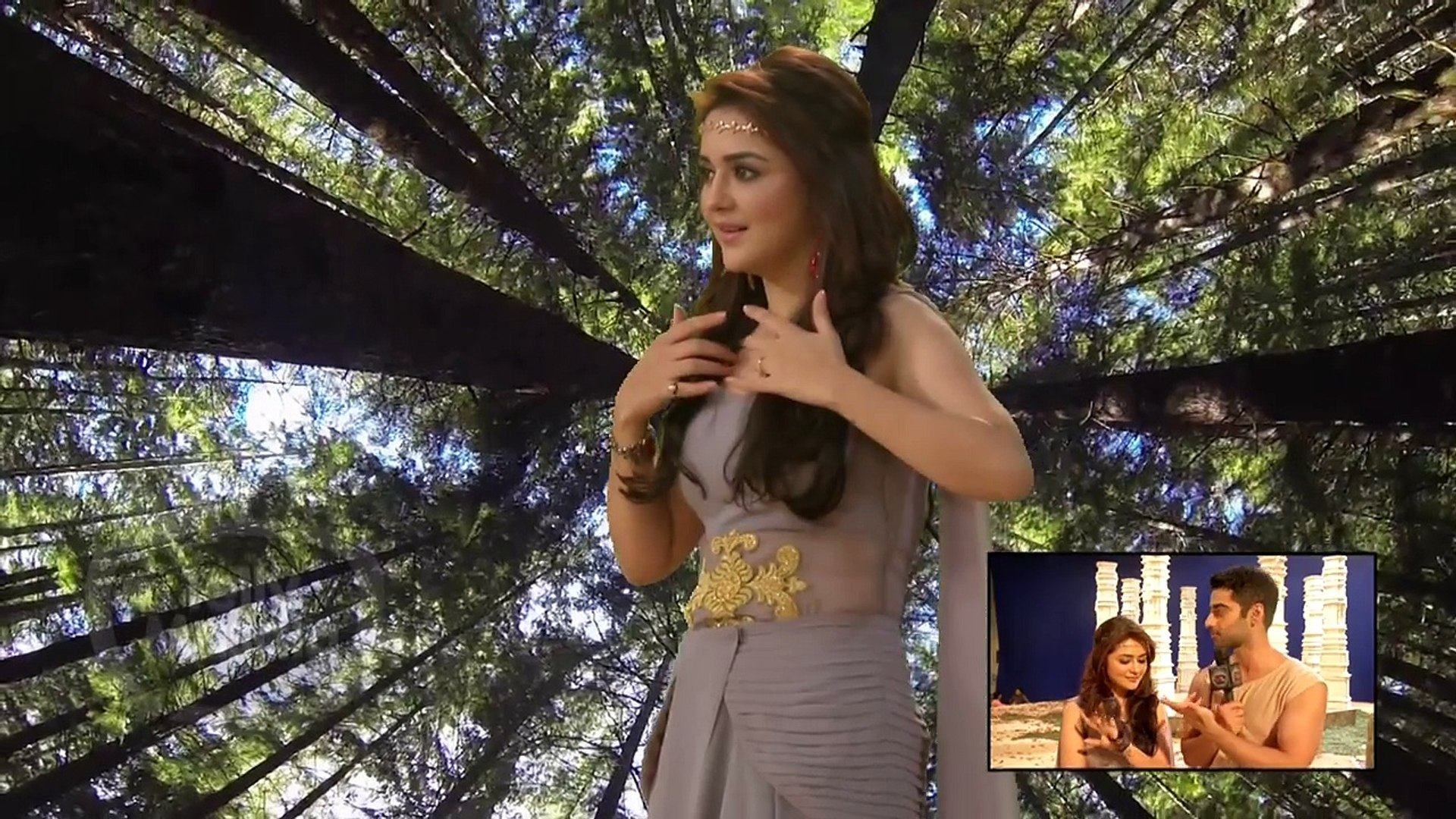 EXCLUSIVE : Harshad Arora TO ROMANCE Ragini Nandwani In New Show