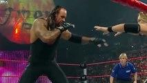 Undertaker vs Edge   Undertaker nearly killed Edge   Edge almost died