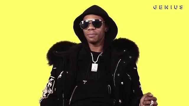 "A Boogie Wit Da Hoodie ""My Shit"" (Lyrics)"