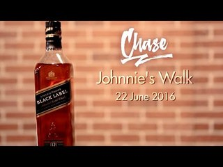 ScoopWhoop: CHASE | Johnnie's Walk (Teaser)