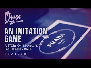An Imitation Game  - Chase Episode 11 | Trailer