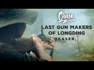ScoopWhoop: CHASE | Last Gun Makers Of Longding (Teaser)