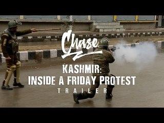 Kashmir: Inside A Friday Protest   Trailer
