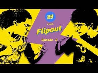 ScoopWhoop:  Flipout - Cricket vs Football (Episode - 2)