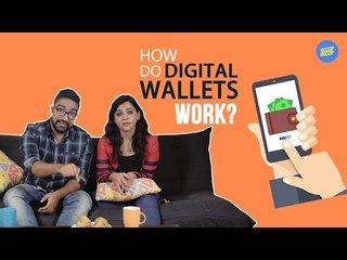 ScoopWhoop: How Do Digital Wallets Work
