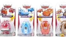 CARS FOR KIDS: EggStars Mater Disney Pixar Cars   Mystery Egg Francesco Bernoulli Review T