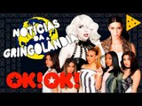 Kim Kardashian assaltada, Ally do Fifth Harmony atacada e Lady Gaga no Super Bowl