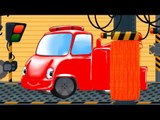 Tow Truck carwash   Candy Car Wash   childrens video   kids games