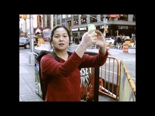 How To: Take Great Pictures in Times Square!