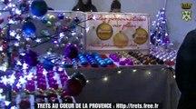 Festivites de NOEL à Trets 3 & 4 décembre 2016