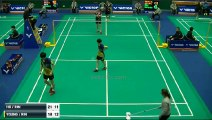 JEJU VICTOR 2016 Korea Masters Championships | R32 | Kim Won Ho/Lee Yu Rim - Kim Duk Young/Kim Hye Rin