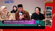 Ahmad Dhani Merasa Jadi Sasaran Kampanye Hitam