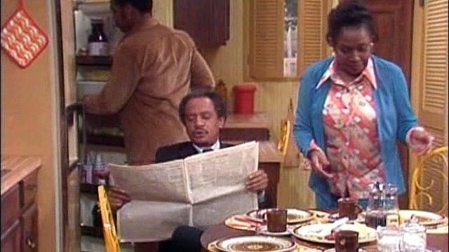 The Jeffersons S01 E09 - Meet The Press