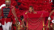 Mariah Carey Slays 'All I Want For Christmas' Performance at 'VH1 Divas'