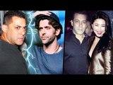 Salman Khan SPOTTED With ZHU ZHU In Hong Kong, Salman Khan REPLACED By Hritik In RACE 3